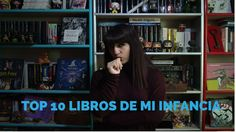 TOP 10 LIBROS DE MI INFANCIA