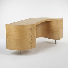 Jasper Morrison, Plywood desk