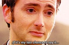 Doctor Who Doomsday Rose Doctor   doctor who David Tennant Billie Piper Rose Tyler s2 ten rose Doomsday ...