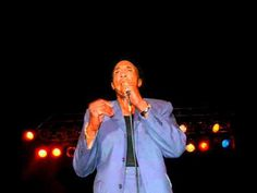 Great Beach Music from The General!  General Johnson RIP.wmv