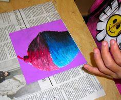 Fine Lines: Cupcakes--Thiebaud 2nd Grade Art, Warm And Cool Colors, Cupcake Art, Wayne Thiebaud, Principles Of Art, Teaching Art, Teaching Tools, Teaching Ideas, Art Lessons Elementary