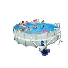 Les piscines tubulaires on pinterest ales boutiques and for Piscines tubulaires