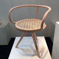 30+ Stunning Daisy Rattan Chair Design That Easy To Make