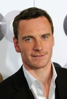 """Michael Fassbender - As Steelios (""""300""""), he was the coolest character in the movie.  Every since then, I haven't seen a movie yet that I didn't love his performance in."""