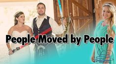 People Moved by People - Geeks Corner - Episode 505