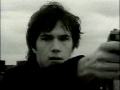 Charity - James D'Arcy as Pedro