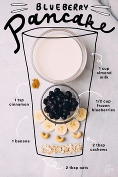 You're a smooth-ie operator. #greatist http://greatist.com/eat/simple-smoothie-recipes