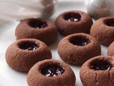 Sádlové koláčky