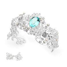 Winner of the Bride to Be magazine Reader's Choice Award , Michelle Kennedy jaa.com.au Jewellery Designs, Cool Designs, Awards, Handmade Jewelry, Magazine, Jewels, Bride, Wedding Bride, Bijoux