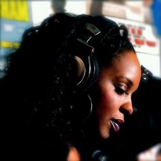 Rah Digga - One of (The) the best Hip Hop female artist...still !