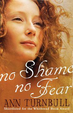 Ann Turnbull - No Shame, No Fear