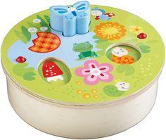 Sortierbox Zauberwald HABA 5674 online bestellen - JAKO-O