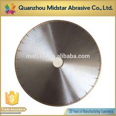 "14"" sharpen diamond circular saw blade for marble cutting"
