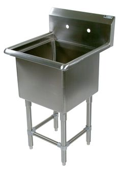 Restaurant Kitchen Sink stainless steel wall-mount commercial sink | wall mount, sinks and