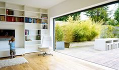 A New Build Made Over   Homebuilding & Renovating