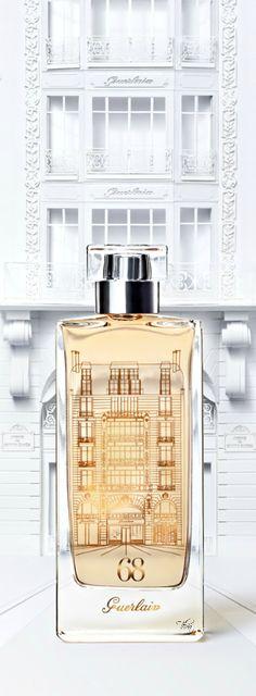 Guerlain Le Parfum du 68 ~ Tнεα