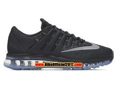 wholesale dealer e954c cc78f Chaussure Nike Air, Chaussure Running, Boutique De Chaussures, Chaussures  Homme, Homme Noir