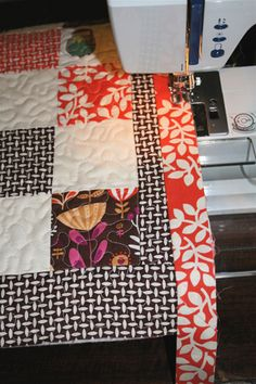 Doll Quilt Sew-Along, Part 4   Sew Mama Sew  