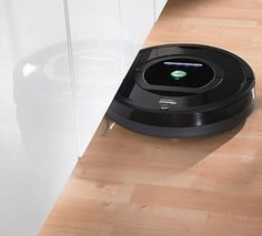 Gifts for guys — iRobot Roomba 770