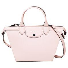 Longchamp Le Pliage Héritage Medium Handbag Girl $1060