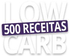 500 Receitas Low Carb + 3 Bônus Exclusivos Queijo Low Carb, Lila Baby, E Book, Pilates, Home Exercises, Diy Home, Dietitian, Fat, High Cholesterol