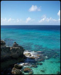 Salt Cay  Turks and Caicos Islands