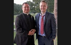 How a Man's Journey to Become a Catholic Priest Began with 2 Mormon Missionaries
