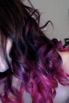 Purple & Pink ombre | Women's Look | ASOS Fashion Finder