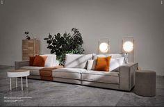cosima sofa series