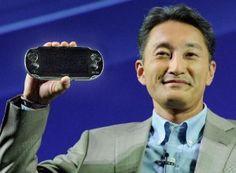 Para o novo CEO da Sony, grande desafio é a sala de estar