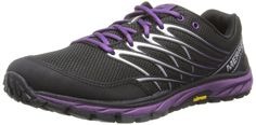 Merrell Women's Bare Access Trail Trail Running Shoe >>> Be sure to check out this awesome product.
