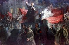 """Керенский в октябре 1917 собирался сдать Петроград немцам, а Ленин и Октябрьская революция не дали ему это сделать   Запретные темы истории   Публицистика   Трилогия """"Неизвестная история"""""""