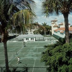 Wellness Club, Palm Beach Florida, South Florida, Slim Aarons, Vintage Tennis, Tennis Clubs, Old Money, Beach Scenes, That Way