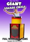http://magiccastleplans.com/Products.php  Stage magic trick illusion build workshop plans blueprints book theatre effect dramatic actor magician illusionist