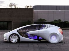 Toyota's scepticism about the future of cars should make us think twice about self-drivi...