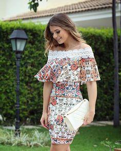 WEBSTA @ arianecanovas - Vestido by @sublinimodas 💐 Floral para inspirar nosso final de semana. Apaixonada por esse modelo... Super modela o corpo, além da ciganinha que a gente ama ne?! ❤️ 😍 Lembrando que o lançamento das lojas @sublinimodas será dia 19/01, não percam! Eu já fiz minhas escolhas ❤️ #previewwinter16 #sublinimodas #blogtrendalert PH: @nathaliauzumfotografia 📸