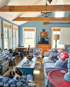 125 Best Coastal Cottage Style Images In 2019 Cottage