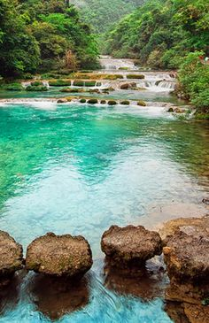 Stepping Stones, Malaysia