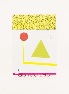 Get Color - Dane Lovett