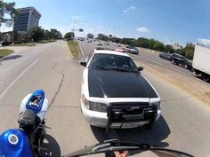 The Dallas Cop Who Arrested A Biker With A Helmet Cam Has Been Suspended without Pay #motorcycles #justice