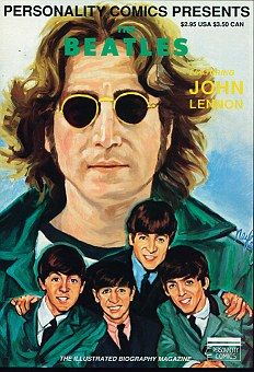Beatlemaníaca desde eu ainda me surpreendo com fotos incríveis dos Beatles [e que eu NUNCA tinha visto na vida]. Beatlemaniac since I am still surprised by incredible pictures of the Beatles [and that I had NEVER seen in my life]. The Beatles 1, Beatles Art, John Lennon Beatles, Comics For Sale, Rock And Roll Bands, The Fab Four, Ringo Starr, Great Bands, Paul Mccartney