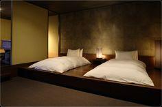 hoshinoya inn, kyoto