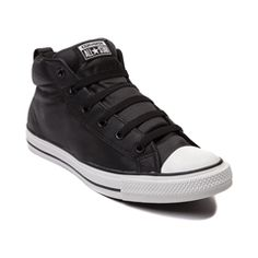 Converse CT Street Mid Leather Sneaker