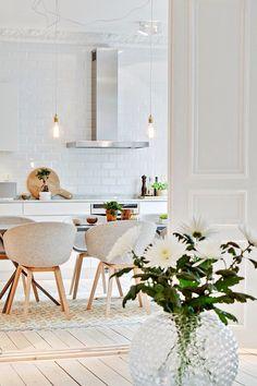 Kitchen / Svenskt tenn dagg