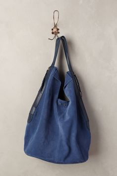 Adella Hobo Bag - anthropologie.com