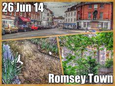 26 Jun 14 Romsey Town romseyfotografix.co.uk (courtesy of @Pinstamatic http://pinstamatic.com)