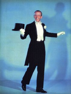 Fred Astaire, 1953