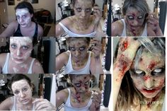 Zombie Process by PiratePenguinFreak.deviantart.com