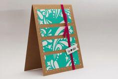 Cards by Fran - Dia das Mães 2014
