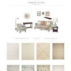 EDesign Affordable And Custom Interior Designs Without Ever Leaving The Comfort Of Your Home AmandaTotoroDesign InteriorDesign EDecor